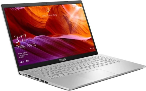 ASUS VivoBook 14 review - mynxtech.in