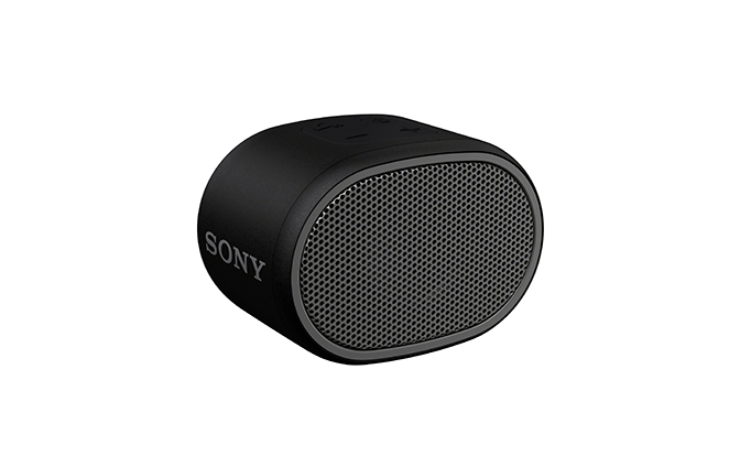 Sony SRS XB01 review
