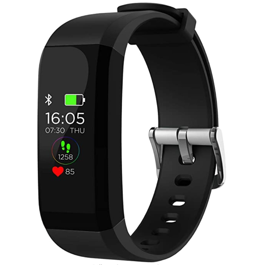 Best fitness band by dr trust